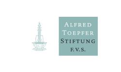 Logo Alfred Toepfer Stiftung