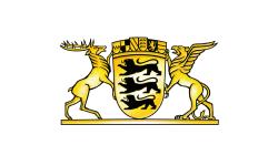 Logo Land Baden Württemberg