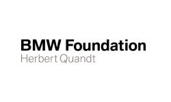 Logo BMW Foundation