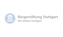 Logo Bürgerstiftung Stuttgart