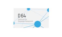 Logo Zentrum fuer digitalen Fortschritt