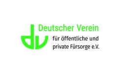 Logo Deutscher Verein für öffentliche und private Fürsorge