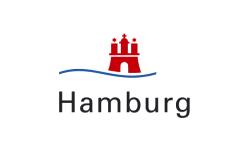 Logo Land Hamburg