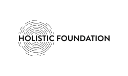 Logo Holistic Foundation