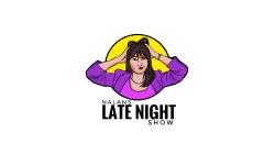 Logo Nalan LateNightShow