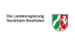 Logo Land NRW