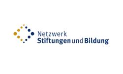 Logo Netzwerk für Stiftung und Bildung
