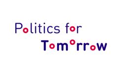 Logo Politics For Tomorrow