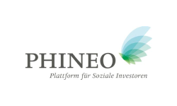 Logo Phineo