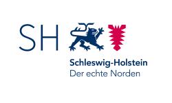 Logo Land Schleswig Holstein