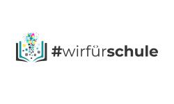 Logo WirFürSchule