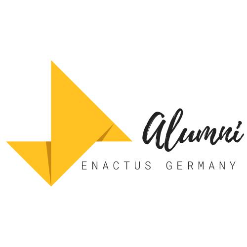 Logo Enactus Germany