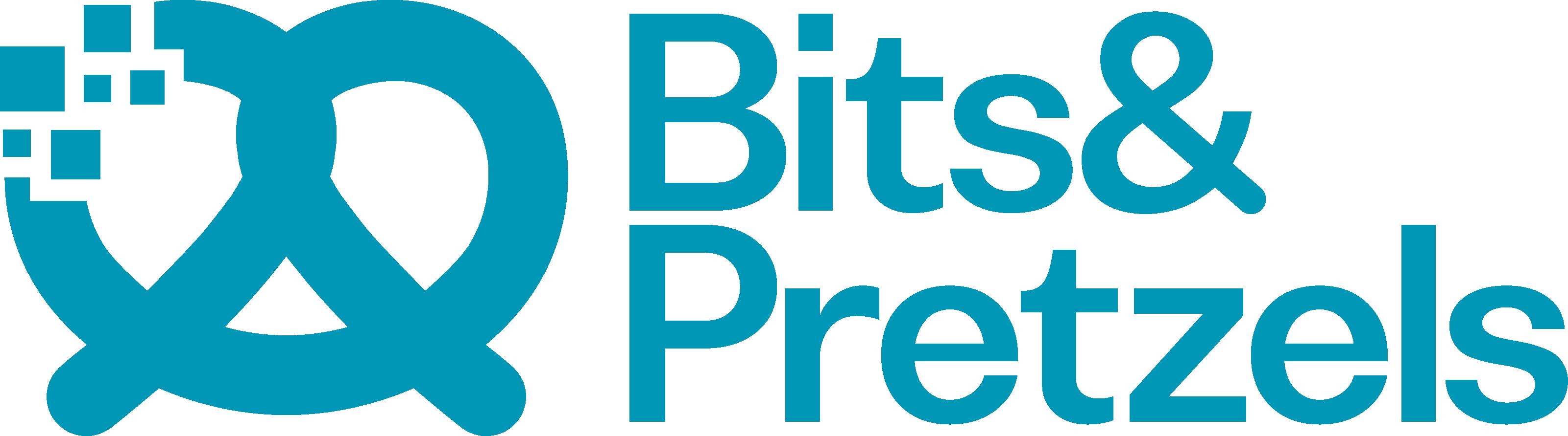 Logo Bits and Pretzels