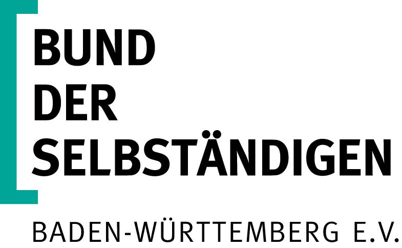 Logo Bund der Selbständigen Badem Württemberg