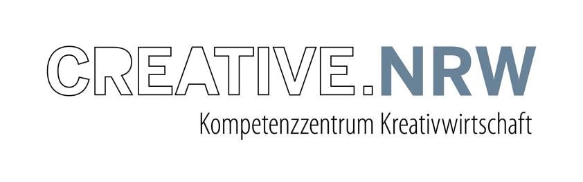 Logo Creative NRW