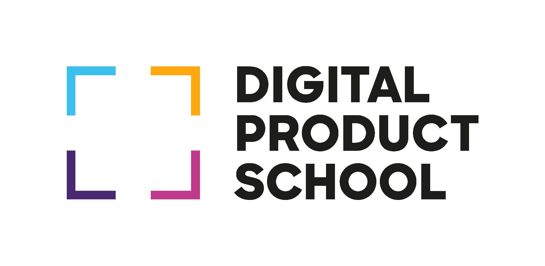 Logo Digital Product School.org