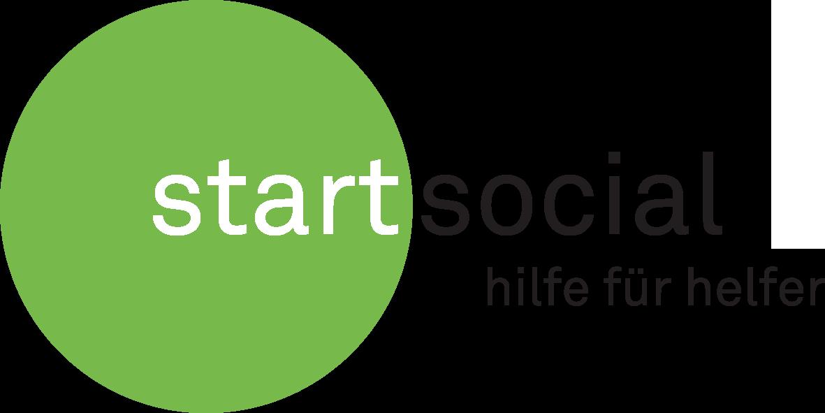 Logo Start Social