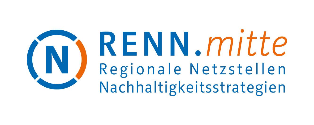 Logo RENN-Mitte