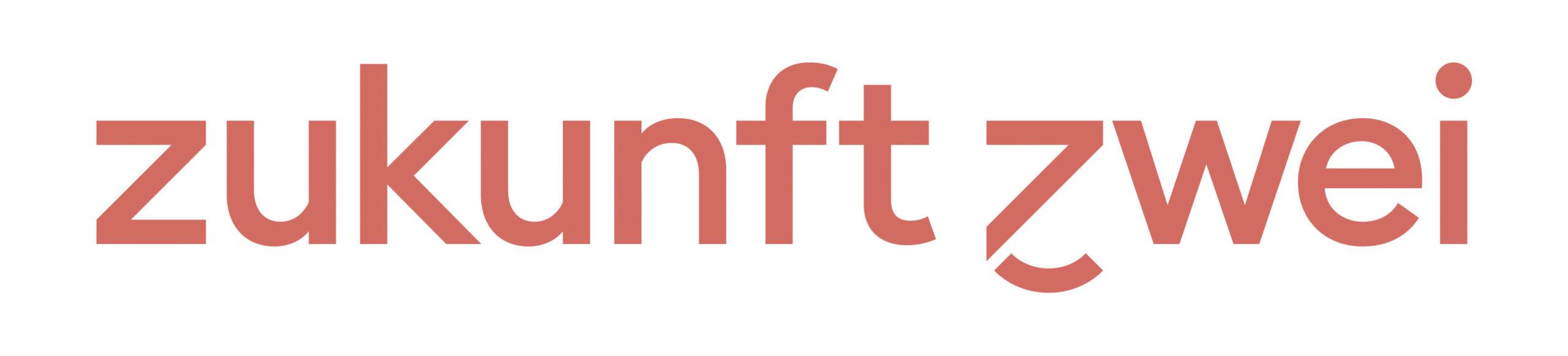 Logo Zukunft Zwei