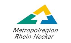 Logo Metropolregion Rhein Neckar