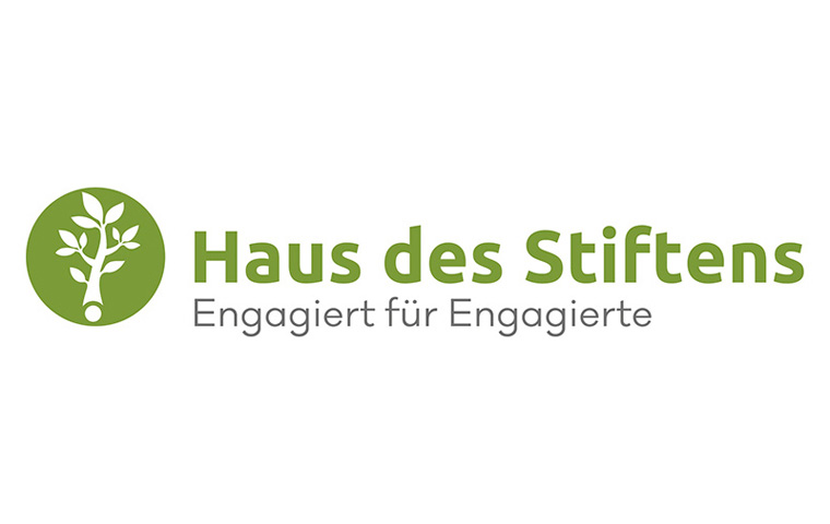 Logo Haus des Stiftens